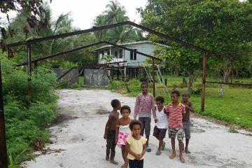 Das Institut des Fleischgewordenen Wortes in Papua-Neuguinea