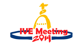 IVE-Meeting in Rom vom 30. Juli - 3. August 2019