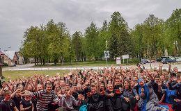 Jugendtage in Litauen