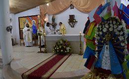 Fest Maria von Lujan - Patronin unseres Institutes