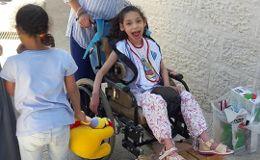 Ausflug Kinderheim in Betlehem nach Tabgha