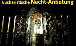 Nachtanbetung Mariahilfberg