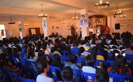 17. Jugendtag in Peru