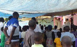 Neue Gemeinschaft in Tanzania