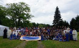 Jugendtreffen in Luxembourg