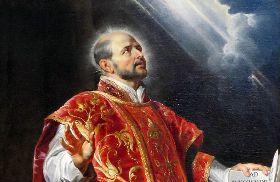 Geistliche Exerzitien für Männer nach dem hl. Ignatius von Loyola vom 29.4.-3.5.2020