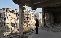 Hilfeschrei ums Überleben der Christen in Syrien