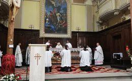 50 jähriges Priesterjubiläum