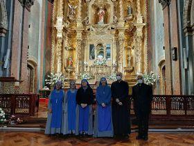 Eröffnung einer neuen Mission in Ecuador